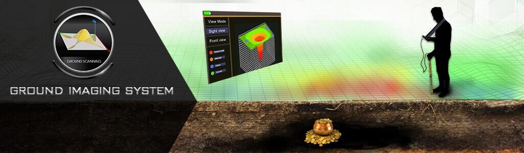 Dispositivos y sistemas de imágenes terrestres